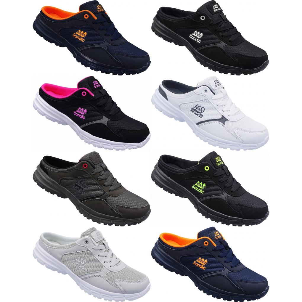 Freizeitschuhe Schuhe NEU Damen Sportschuhe 1698 Pink 36